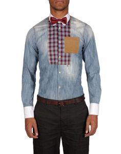 """Рубашки Dsquared² (трафик) / Дизайнеры / """"Вторая улица"""" - мода и интерьер своими руками!"""
