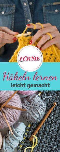Die 1806 besten Bilder von Häkeln - schöne Ideen in 2018 | Diy ...