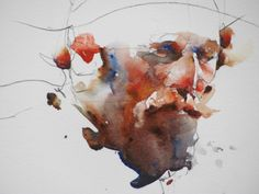 charles reid watercolor portraits - Google Search