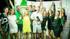 Fantastičan završetak Heineken regatte 2017