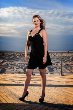Getting Great Portraits At Sunset - Digital Photography School