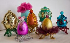 Faberge Egg Craft