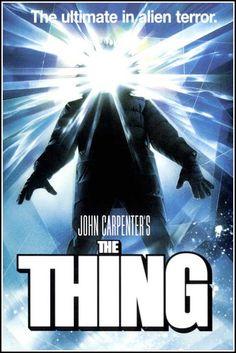 Un universo de Ciencia Ficción: 1982- LA COSA – John Carpenter