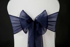 instead of organza gonna use navy tulle