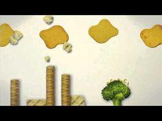 Real infographic   Video - Marija Jacimovic - Michael Pollans Food Rules