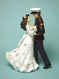 I would love to have a Marine cake topper but cant find any online that u can create your own Marine Wedding Cakes, Military Wedding Cakes, Marine Corps Wedding, Military Cake, Army Wedding, Wedding Pics, Dream Wedding, Military Weddings, Wedding Ideas