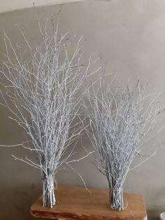 Centerpiece Table, Tree Branch Centerpieces, Tree Branch Decor, Wedding Table Centerpieces, White Branches, Birch Branches, Birch Logs, Christmas Branches, Christmas Decor