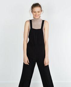 Image 1 de COMBINAISON FLUIDE de Zara