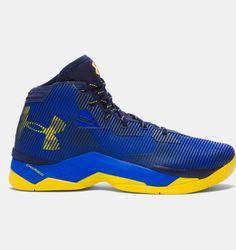 Zapatos de Basquetbol de Basketball UA Curry 2.5 para Hombre