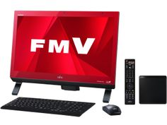 #FMV #ESPRIMO FH56/KD FMVF56KDR #Rubyred #Japanesecomputer #Desktop #Computer #Buyonline #Japanesetech
