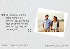 Celebrate Life with DEAR ZINDAGI Dear Diary Quotes, Boy Quotes, Words Quotes, Cinema Quotes, Movie Quotes, Dear Zindagi Quotes, Filmy Quotes, English Love Quotes, Bollywood Quotes