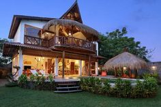 Check out this awesome listing on Airbnb: Flamboyant House - Houses for Rent in Badung Regency