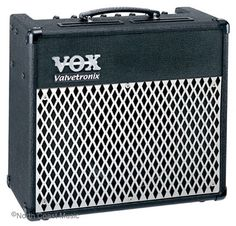 The VOX Showroom - Vox AD30VT
