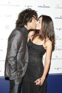 Ambra Angiolini e Francesco Renga: la fine di un amore durato 11 anni