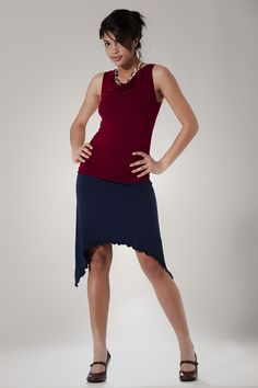 Eclipse Skirt - a saucy look for the holidays, http://festivalfirefashion.com/products/xylem-eclipse-skirt - use your Pinterest coupon code Pin5 for $5 off!