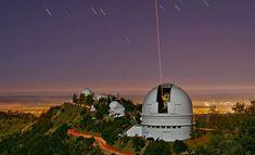 Lick Gözlemevi, 2020 Kaliforniya Orman Yangınından Kurtuldu - Uzayboslugu.com Telescope, Ufo, Hamilton, Beams, Good Things, Architecture, Outdoor, Image, Opportunity