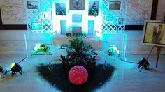 Weddings Venue at Ketapang Indah