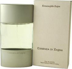 Essenza Di Zegna By Ermenegildo Zegna Parfums For Men. Eau De Toilette Spray Ounces Introduced in Fragrance notes: an aromatic, manly blend of florals Perfume, Laura Biagiotti, Smell Good, Male Beauty, Health And Beauty, How To Apply, Cosmetics, Florals, Woods