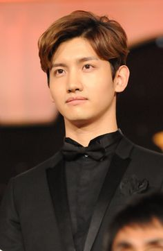 TVXQ's Changmin receives Newcomer of the Year award at the 36th Japan Academy Awards