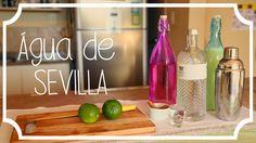 Drink: Água de Sevilla #TorradaTorrada