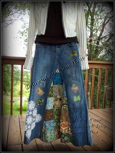 Джинсовая юбка # # 2dayslook sasssjane # JeansSkirt www.2dayslook.com