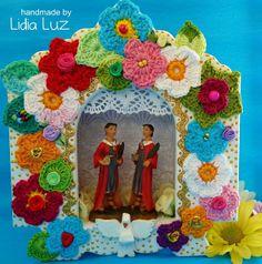 Lidia Luz: oratório
