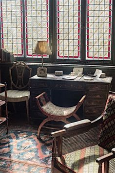 Historical Locations – Interiors – Richard Jenkins Photography