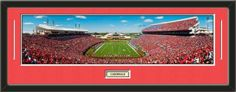 NCAA- Louisiana State Tigers - Tiger Stadium Framed Panoramic With Team Color Double Matting & Name plaque Art and More, Davenport, IA http://www.amazon.com/dp/B00HEBSELA/ref=cm_sw_r_pi_dp_kygFub0DCBG9A