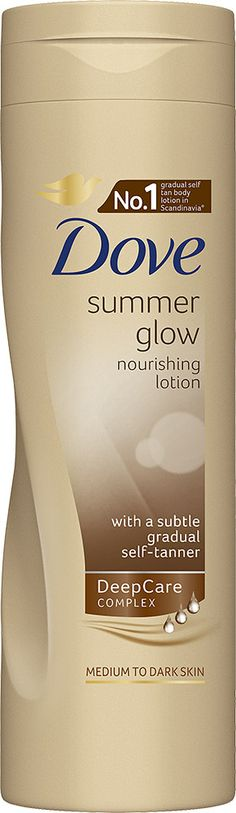 10 summer beauty essentials under Dove Summer Glow, Tan Body, Summer Beauty, Beauty Essentials, Dark Skin, Lotion, Hair Beauty, Brown Skin, Lotions