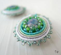 Green & Blue Sweeties