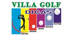 Villa Golf Academy - Dicas