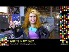 British singer, songwriter & actress Paloma Faith goes shopping at Amoeba Hollywood. She talks about performing with Chaka Khan, adopting Grace Jones' prowess on stage, her love of film and much more. #amoeba #amoebamusic #palomafaith #whatsinmybag