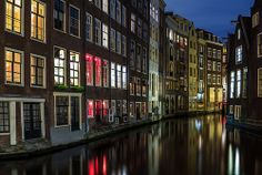 ABM (Another Blue Monday) /  An evening in Amsterdam