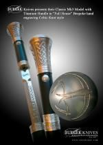 Welcome to the Official Web Site of Burger Sword Canes-Walking Sticks - Mark 3 Model Walking Sticks And Canes, Walking Canes, Cannes, Custom Canes, Cane Sword, Hidden Weapons, Western Holsters, Switchblade Knife, Hiking Staff