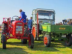 Alle Größen | Oldtimertreffen Altentreptow - Fahr und Fendt Traktor | Flickr - Fotosharing!