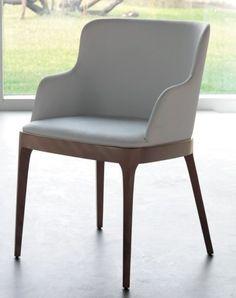 Chair -magda2 - Cattelan Italia