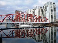 salford quays silhouette - Google Search