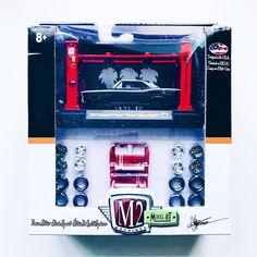 Nice little project to kickstart the weekend! #m2 #m2machines