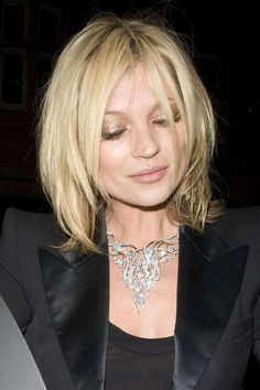 Trying to grow out inverted bob... Thinking this will be cute for my next cut