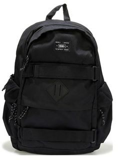 Vans Jetter Laptop Backpack Accessories (Black) Laptop Backpack 8385e0f635b40