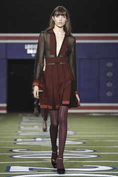 Tommy Hilfiger Ready To Wear Fall Winter 2015 New York