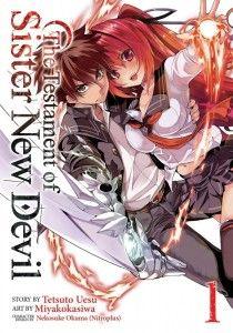 New Manga & Light Novel Releases This Week | The Fandom Post