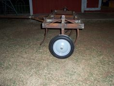 Related Image With Homemade Atv Log Skidding Arch Pictures To Pin