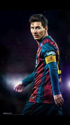 Reionel Messi
