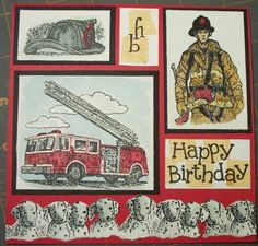 HB Tom by jacqueline - Cards and Paper Crafts at Splitcoaststampers