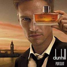 Dunhill Pursuit Perfume for Men by Alfred Dunhill