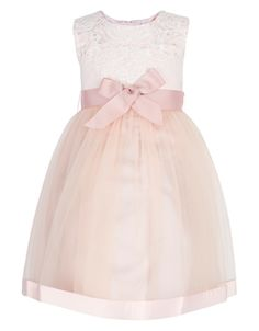 22b992a38392b Our princess-style Olivia dress for baby girls is designed with an  embroidered bodice and