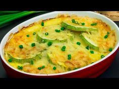 Image and video hosting by TinyPic Zucchini Lasagna, Flan, Cheeseburger Chowder, Risotto, Side Dishes, Healthy Recipes, Dinner, Vegetables, Cooking