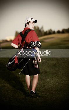 Sr Golf Pic Idea