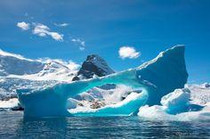 Big and Blue...Antarctica by David C. Schultz on 500px
